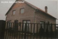 Na prodaju stambeni objekat od 202m2
