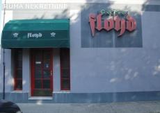 Prodajem Ekskluzivni Kafe FLOYD